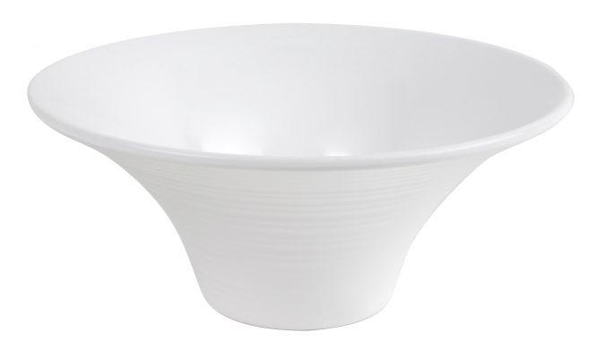 Skål Ø 24 cm Melamin, Exxent