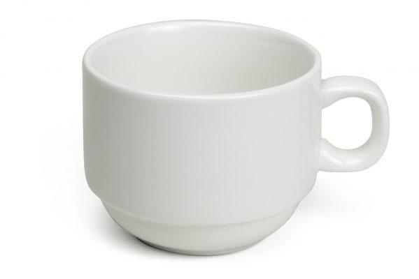 Kaffekopp 20 cl Stockholm, Exxent