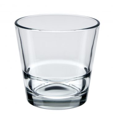 Whiskyglas Stack Up 21 cl, Arcoroc