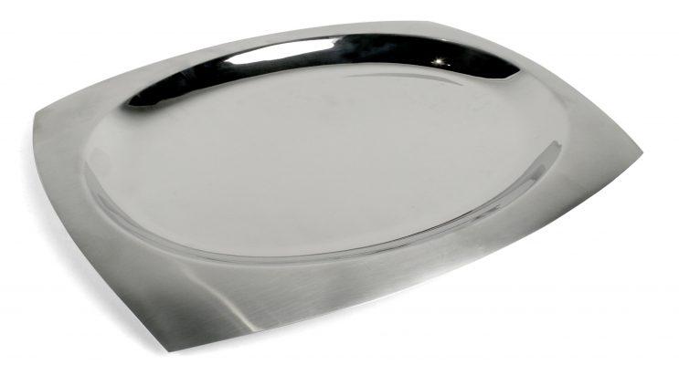 Serveringsfat 47x33 cm, Exxent