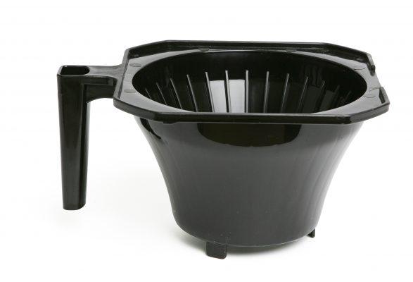 Filterbehållare till Exxent kaffebryggare