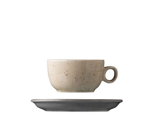 Lifestyle kaffefat D17cm, Lilien