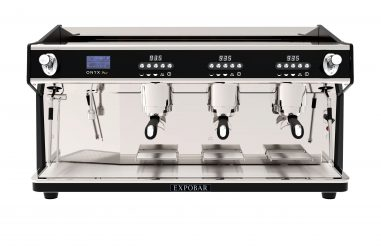 Onyx Pro 3 grupper, 4 boilers, Expobar