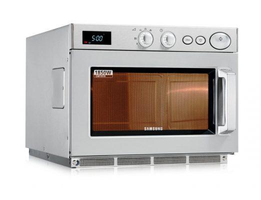 Mikrovågsugn Samsung CM1919, manuell, 1850 watt