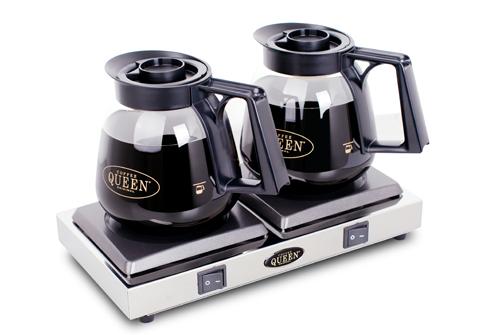 V-2, Värmehäll för kaffekannor, Coffee Queen