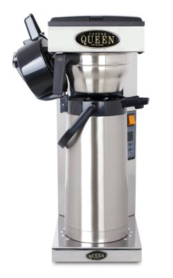 Termos A, termosbryggare med autom. Påfyllning, 2,2 L, Coffee Queen