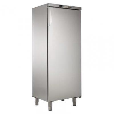 Kylskåp AGI, rostfritt, 400L, Zanussi