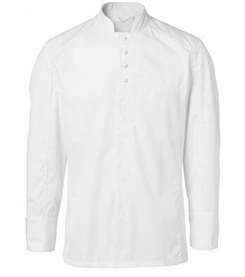 Kockskjorta (Vit), Segers