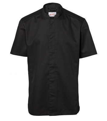 Kockskjorta (Svart), Segers