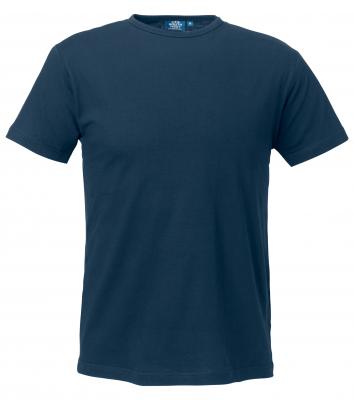 T-shirt - Unisex (Marin), Segers