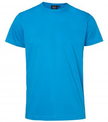 T-shirt - Unisex (Himmelsblå), Segers