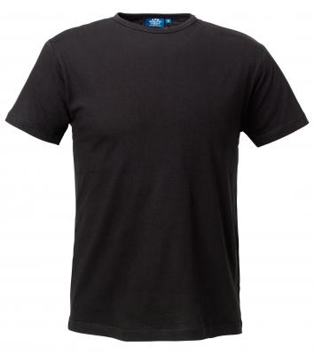 T-shirt - Unisex (Svart), Segers