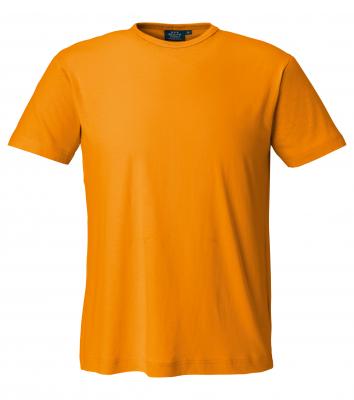 T-shirt - Unisex (Brandgul), Segers