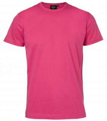 T-shirt - Unisex (Cerise), Segers