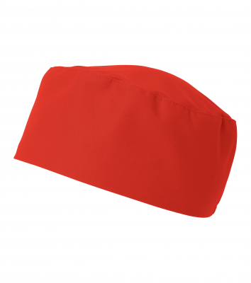 Mössa (Röd), Segers