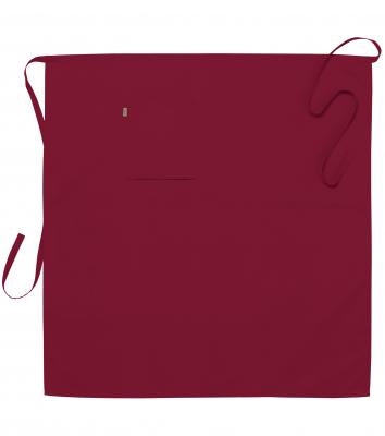 Midjeförkläde (Mörkröd), Segers