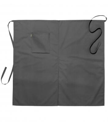 Midjeförkläde (Grå), Segers