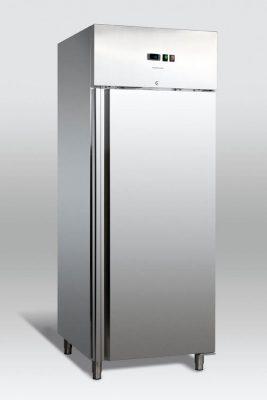 Frysskåp, GN 1/1, 685 L, Scancool