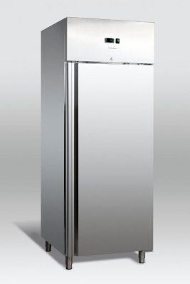 Kylskåp, GN 1/1, 685 L, Scancool