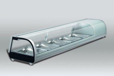 Sushi-displayer