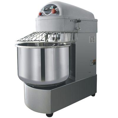 Degblandare, 20kg/50 liter med 2 hastigheter och timer, Mastro