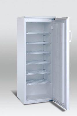 Förvaringskylskåp, 6 hyllor, 226 L, Scancool