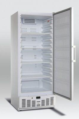 Förvaringskylskåp, 4xGN 2/1, 540 L, Scancool