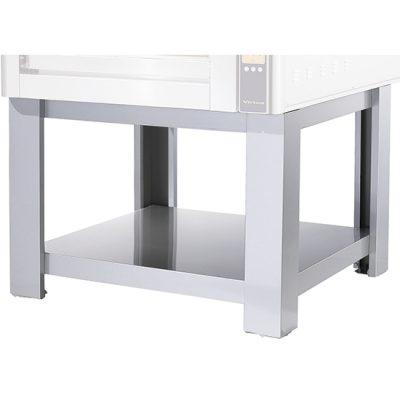 Ställ för pizzaugn VTGCAB0025/CD i rostfritt stål, Mastro