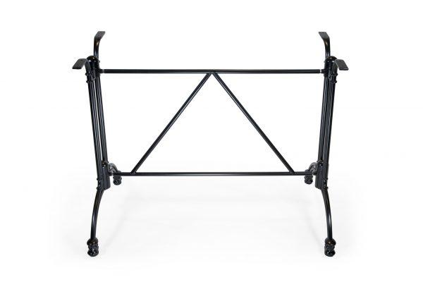 Bordsstativ rektangulärt, svart bistro, Xirbi
