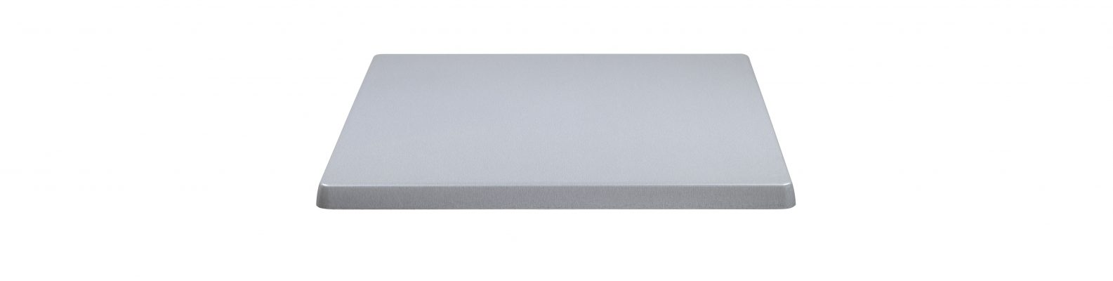 Bordsskiva 60x60cm, ljusgrå, Xirbi