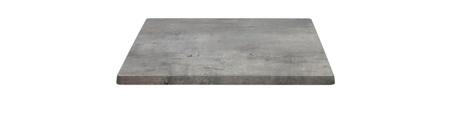Bordsskiva 70x70cm, concrete, Xirbi